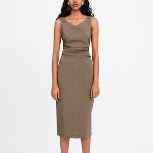 NWT Zara Dress